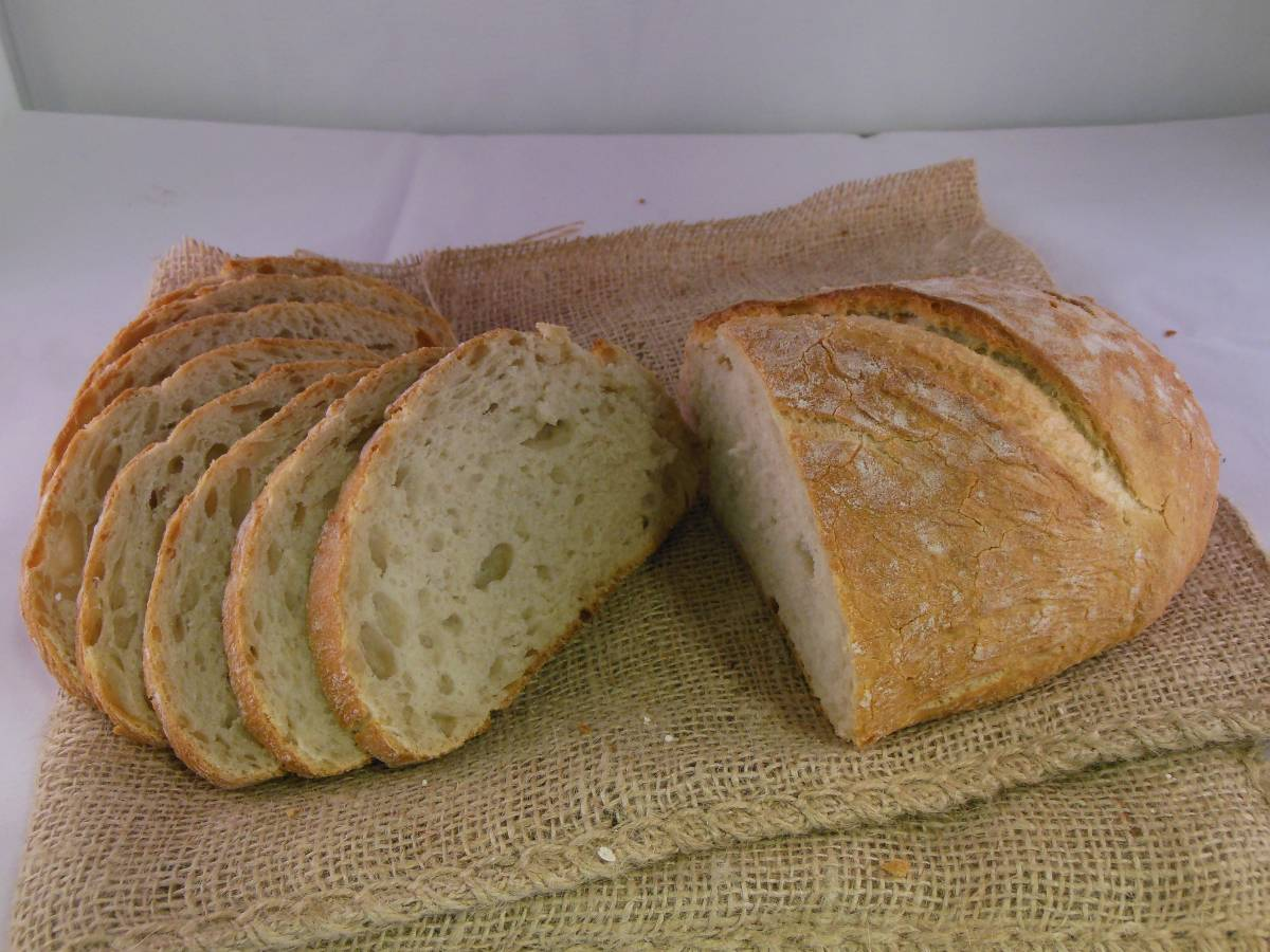 Farmers Bread White